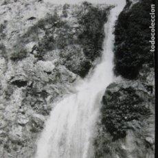 Postales: CHELLA-CASCADA-REVERSO EN BLANCO-POSTAL ANTIGUA-(70.352). Lote 205054383
