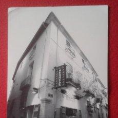 Postales: POST CARD VALENCIA CAN CA´N BERMELL CALLE SANT TOMAS BARRIO DEL CARMEN BAR ? RESTAURANTE ? HOTEL ?... Lote 205360907