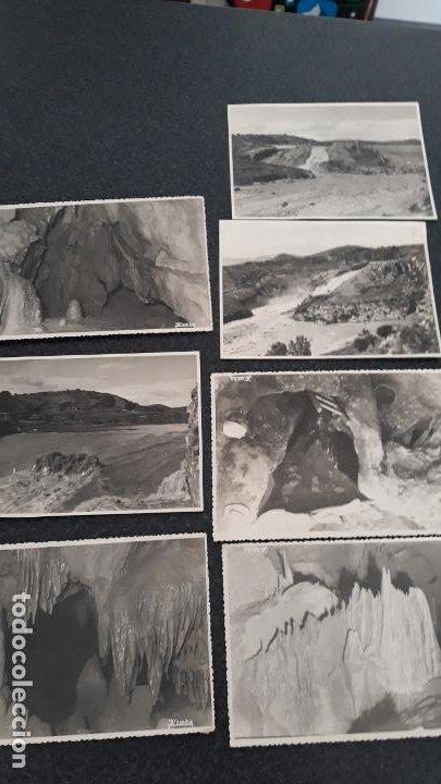 CREACION DEL PANTANO DE MARIA CRISTINA CASTELLON 22-11-1949 (Postales - España - Comunidad Valenciana Moderna (desde 1940))