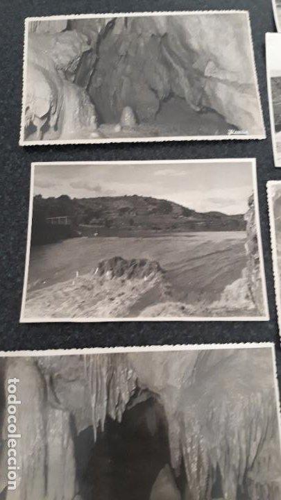 Postales: creacion del pantano de maria cristina castellon 22-11-1949 - Foto 4 - 205468997
