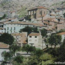 Postales: CASTELLOTE-VISTA PARCIAL-LAB·FOTO GARVILLA-POSTAL ANTIGUA-(70.627). Lote 205733857