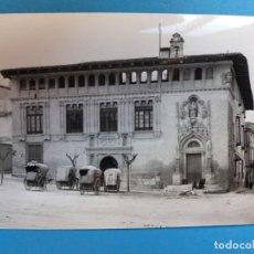 Postales: XATIVA, VALENCIA - LHOSPITAL - ARXIU CUYAS. Lote 205879536