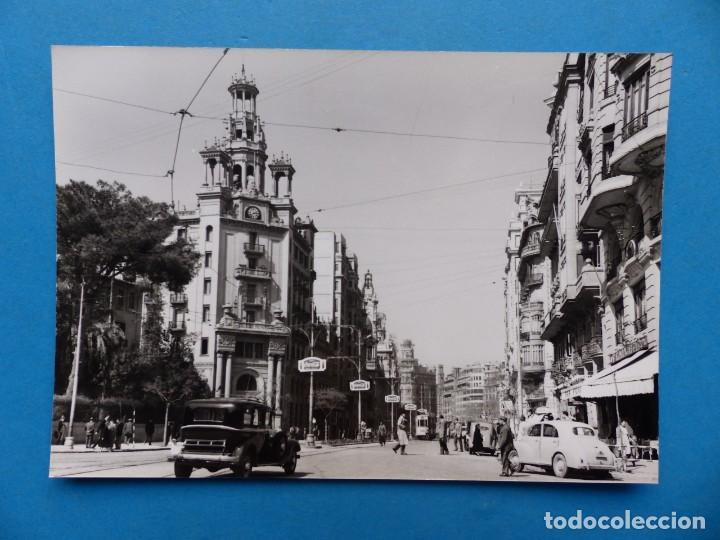 VALENCIA - VISTA - ARXIU CUYAS (Postales - España - Comunidad Valenciana Moderna (desde 1940))