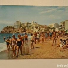 Postales: TARJETA POSTAL DE BENIDORM N° 29. AÑO 1962. FOTO RUECK. Lote 206284286