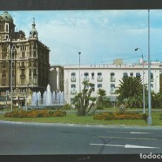 Postales: POSTAL SIN CIRCULAR - ALICANTE 10 - PLAZA DEL MAR - EDITA J. JIMENEZ. Lote 206411931