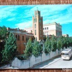 Postales: COLEGIO LA SALLE - PATERNA - VALENCIA. Lote 207056912