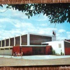 Postales: ALCUDIA DE CARLET - VALENCIA - MERCADO MUNICIPAL. Lote 207057101