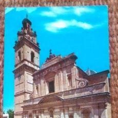 Postales: ALCUDIA DE CARLET - VALENCIA. Lote 207057165