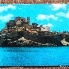 Postales: PEÑISCOLA - CASTELLON. Lote 207057356