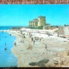 Postales: TORRE DE LA HORADADA - ALICANTE - PLAYA DE LEVANTE. Lote 207057468