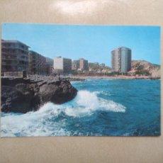Postales: POSTAL CULLERA, VALENCIA,PLAYA DEL FARO. Lote 207072477