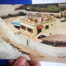 Postales: POSTAL MAR CRISTALINO VALENCIA CENTRO INTERNACIONAL DE VACACIONES Y CONFERENCIAS BÍBLICAS 1989 ESCRI. Lote 207081960
