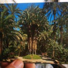 Postales: POSTAL ELCHE HUERTO DEL CURA PALMERA IMPERIAL N 103 COBAS S/C. Lote 210222530