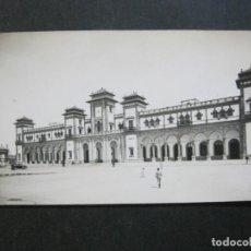 Cartoline: JEREZ DE LA FRONTERA-ESTACION DEL FERROCARRIL-ARCHIVO ROISIN-FOTOGRAFICA-POSTAL ANTIGUA-(72.415). Lote 210604421