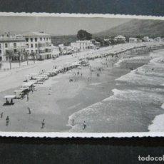 Postales: BENIDORM-PLAZA LEVANTE-ARCHIVO ROISIN-FOTOGRAFICA-POSTAL ANTIGUA-(72.449). Lote 210606466