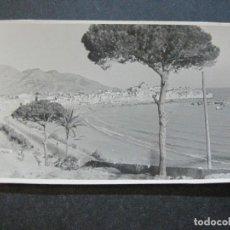 Postales: BENIDORM-ARCHIVO ROISIN-FOTOGRAFICA-POSTAL ANTIGUA-(72.451). Lote 210606592