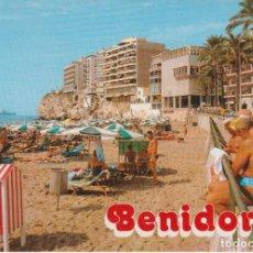 Postales: (227) BENIDORM. ALICANTE. Lote 210607537