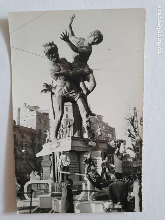 VALENCIA - FALLES / FALLAS - E2 - LMX (Postales - España - Comunidad Valenciana Moderna (desde 1940))