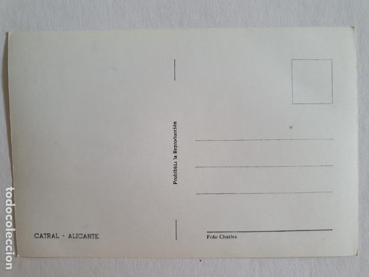 Postales: CATRAL - E2 - LMX - Foto 2 - 211734663
