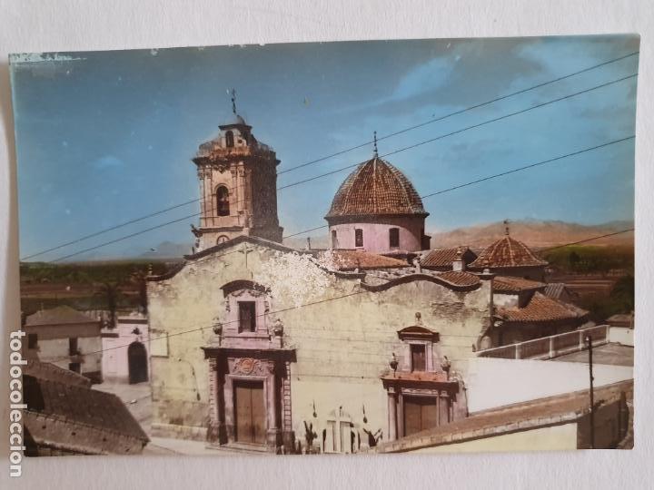 CATRAL - E2 - LMX (Postales - España - Comunidad Valenciana Moderna (desde 1940))