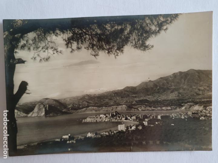 BENIDORM - PANORAMA - E2 - LMX (Postales - España - Comunidad Valenciana Moderna (desde 1940))