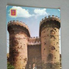Postales: POSTAL 908 VALENCIA TORRES DE CUARTE SUBIRATS CASANOVAS. Lote 213979197