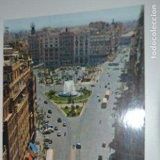 Cartes Postales: POSTAL. 115. VALENCIA. PLAZA DEL CAUDILLO. ED. GARCÍA GARRABELLA. NO ESCRITA.. Lote 217350387
