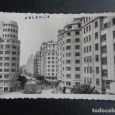 Cartes Postales: POSTAL VALENCIA. AVENIDA DEL BARÓN DE CARCER. DANIEL ARBONES VILLACAMPA. EDCIONES DARVI.. Lote 218268927