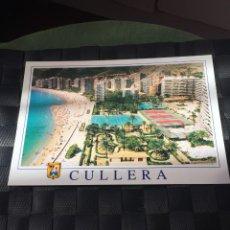 Cartes Postales: POSTAL DE CULLERA- BONITA VISTA - - LA DE LA FOTO VER TODAS MIS POSTALES. Lote 218489670