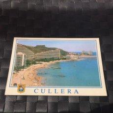 Cartes Postales: POSTAL DE CULLERA- BONITA VISTA - - LA DE LA FOTO VER TODAS MIS POSTALES. Lote 218489800