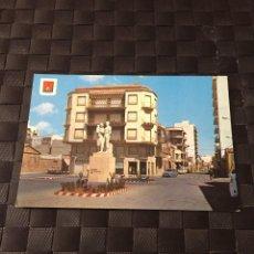 Cartes Postales: POSTAL DE SANTA POLA - - BONITA VISTA - LA DE LA FOTO VER TODAS MIS POSTALES. Lote 218494496