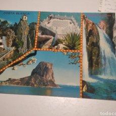 Postales: POSTAL COSTA BLANCA. Lote 218939682