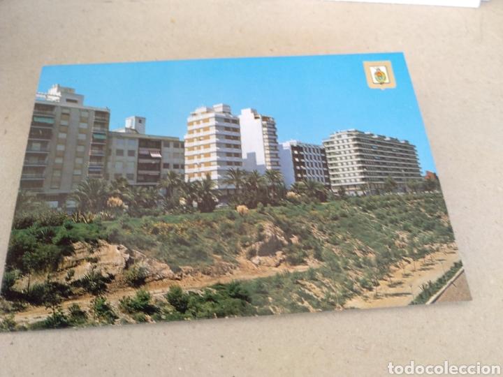 POSTAL DE ALICANTE 1979. ELCHE VISTA PARCIAL. SIN CIRCULAR (Postales - España - Comunidad Valenciana Moderna (desde 1940))