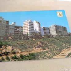 Postales: POSTAL DE ALICANTE 1979. ELCHE VISTA PARCIAL. SIN CIRCULAR. Lote 220364172