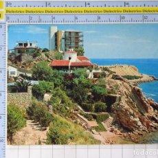 Postales: POSTAL DE ALICANTE. AÑO 1978. CAMPELLO COBETA FUMÁ VISTA PARCIAL. 451 VIPA. 1227. Lote 222077643
