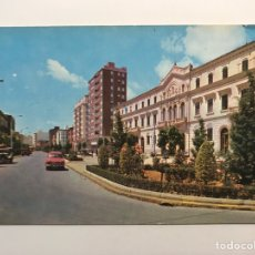 Postales: CASTELLÓN, POSTAL NO.3, AVENIDA DEL REY D. JAIME. EDIC., MACIAN (A.1964) S/C. Lote 222082127