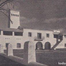 Postales: NULES (CASTELLON) - GRAN ESCUELA - DIRECCIÓN GENERAL DE REGIONES DEVASTADAS. Lote 222282525
