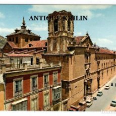 Postales: ORIHUELA Nº 4 COLEGIO SANTO DOMINGO .- EDICION GARCIA GARRABELLA. Lote 222376267