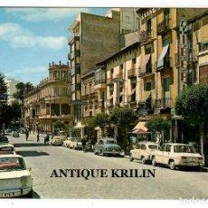 Postales: ORIHUELA Nº 5 CALLE CALDERON DE LA BARCA .- EDICION GARCIA GARRABELLA. Lote 222379635