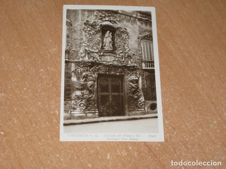 POSTAL DE VALENCIA (Postales - España - Comunidad Valenciana Antigua (hasta 1939))