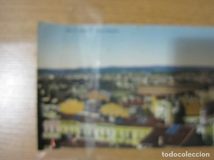 Postales: VALENCIA-VISTA GENERAL-CASTAÑEIRA Y ALVAREZ-POSTAL CUADRUPLE ANTIGUA-THOMAS-VER FOTOS-(K-1013) - Foto 2 - 224238995