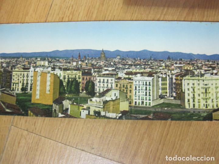 Postales: VALENCIA-VISTA GENERAL-CASTAÑEIRA Y ALVAREZ-POSTAL CUADRUPLE ANTIGUA-THOMAS-VER FOTOS-(K-1013) - Foto 4 - 224238995