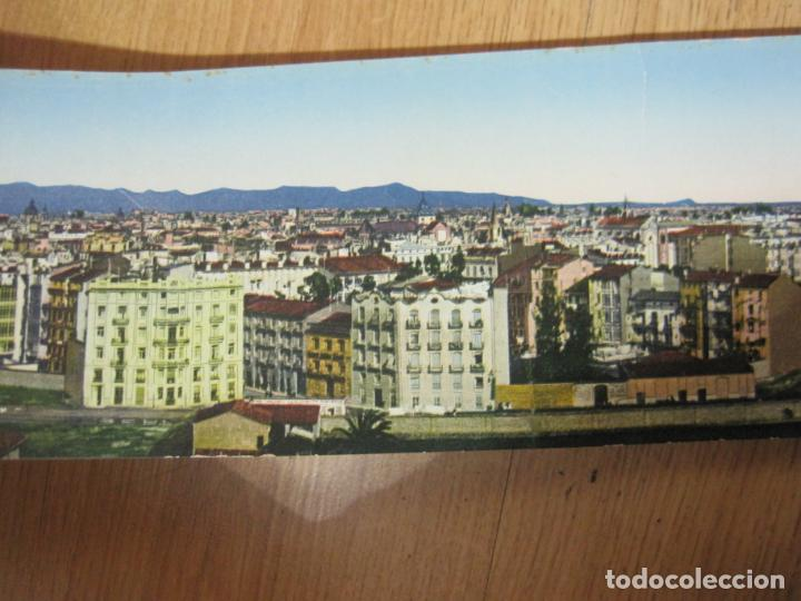 Postales: VALENCIA-VISTA GENERAL-CASTAÑEIRA Y ALVAREZ-POSTAL CUADRUPLE ANTIGUA-THOMAS-VER FOTOS-(K-1013) - Foto 5 - 224238995