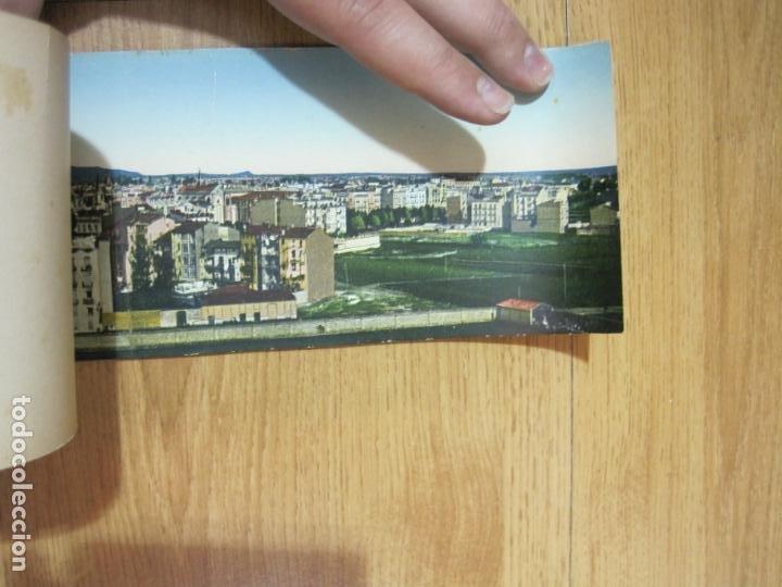 Postales: VALENCIA-VISTA GENERAL-CASTAÑEIRA Y ALVAREZ-POSTAL CUADRUPLE ANTIGUA-THOMAS-VER FOTOS-(K-1013) - Foto 6 - 224238995