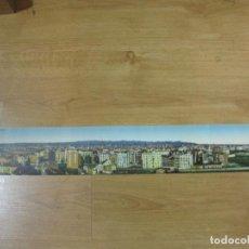 Postales: VALENCIA-VISTA GENERAL-CASTAÑEIRA Y ALVAREZ-POSTAL CUADRUPLE ANTIGUA-THOMAS-VER FOTOS-(K-1013). Lote 224238995