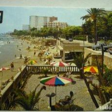 Cartoline: POSTAL BENICASIM PLAYA. Lote 225065120