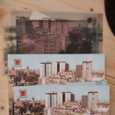 Postales: VALENCIA / AVDA. NAVARRO REVERTER .- POSTAL , NEGATIVOS Y PRUEBAS DE COLOR .- EDICIONES PERGAMINO. Lote 225523515