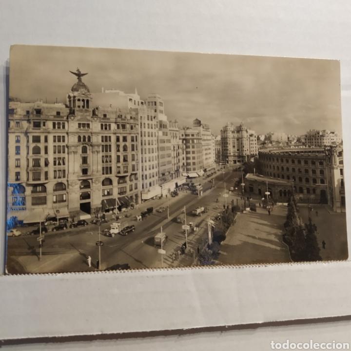 339 VALENCIA, CALLE DE JÁTIVA, SUBI, ORO (Postales - España - Comunidad Valenciana Moderna (desde 1940))