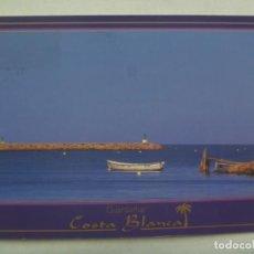 Postales: POSTAL DE GUARDAMAR DEL SEGURA ( COSTA BLANCA ). Lote 227769895