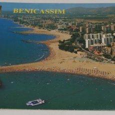 Postales: BENICASSIM ESCUDO DE ORO Nº 248 SIN CIRCULAR. Lote 231432060